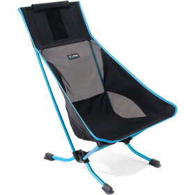 Helinox Beach Chair, black